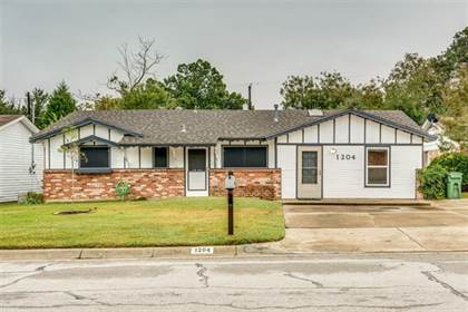 Residential Property for sale in 1204 Andrews Street, Arlington, TX, 76011