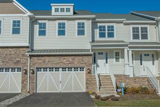Townhomes for Sale in Monmouth County - 270 Townhouses in
