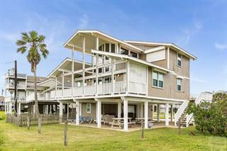 Single Family for sale in 4223 Maison Rouge, Galveston, TX, 77554