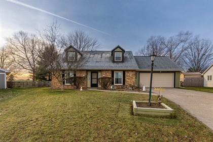 Residential for sale in 8426 Talmage Court, Fort Wayne, IN, 46835