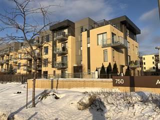Condo for sale in 750 32e avenue, Lachine, Quebec, H8T 0A2