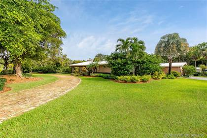 Residential Property for sale in 11995 SW 97th Ave, Miami, FL, 33176