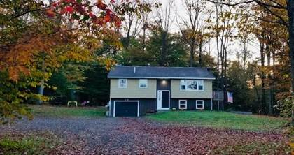 Residential Property for sale in 340 County Rd. 7, McDonough, NY, 13801