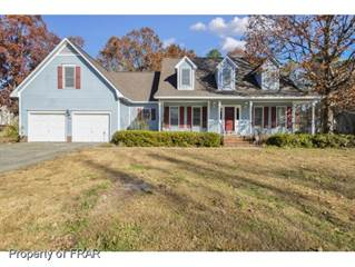 Single Family for sale in 1105 CHESTNUT WOOD, Fayetteville, NC, 28314
