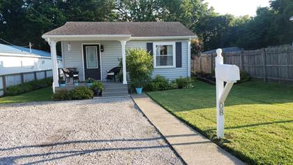 Residential Property for sale in 8 E Old Providence Rd, Sturgis, KY, 42459