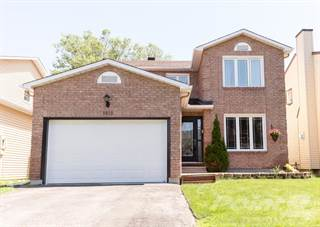 House for sale in 1615 Lunenberg Crescent, Ottawa, Ontario