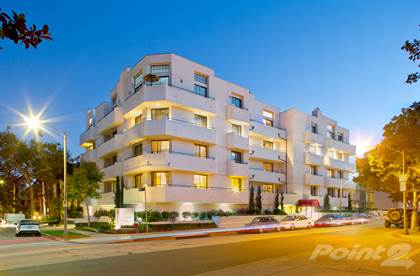 Apartment for rent in 805 South Wooster Street, Los Angeles, CA, 90035