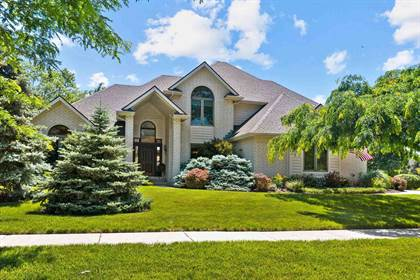 Residential for sale in 11012 Bushnell Court, Fort Wayne, IN, 46845