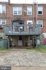 Townhouse for sale in 4240 BARNETT STREET, Philadelphia, PA, 19135