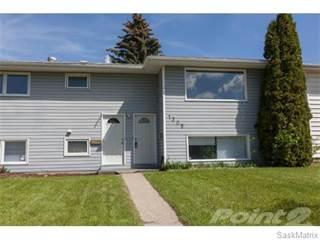 Duplex for sale in 1305 Argyle AVENUE, Saskatoon, Saskatchewan