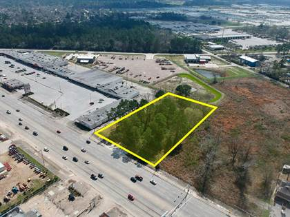 Lots And Land for sale in 0 Farm To Market 1960 Road East, Houston, TX, 77073