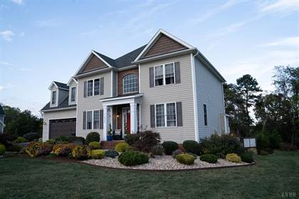 Residential Property for sale in 1425 Autumn Run Drive, Forest, VA, 24551