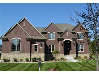 Single Family for sale in 3909 CORKWOOD Drive, Sterling Heights, MI, 48314