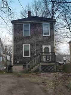 Single Family for sale in 55 AMELIA ST, Halifax, Nova Scotia