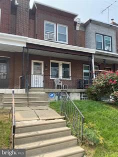 Residential Property for sale in 376 DEVEREAUX AVE, Philadelphia, PA, 19111