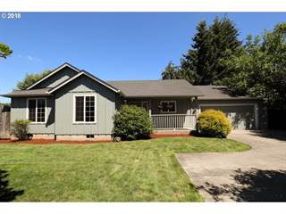 Single Family for sale in 371 BUSHNELL LN, Eugene, OR, 97404