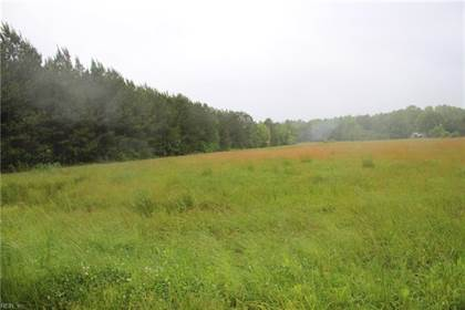 Lots And Land for sale in 9  ac Walkers Road, Elberon, VA, 23846