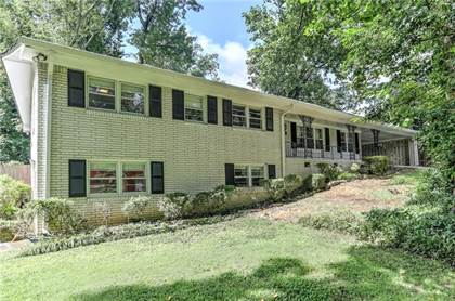 Residential Property for sale in 2993 Belingham Drive NE, Atlanta, GA, 30345