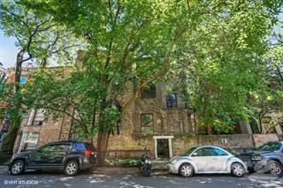 Apartment for rent in 155 W. Burton Pl. Units 2, 4, 7 - 5 Bedroom - 3 Bathroom, Chicago, IL, 60610