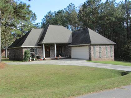 Residential Property for sale in 71 Carriage Parke Dr., Purvis, MS, 39475