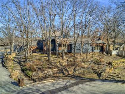 Residential Property for sale in 7525 S Sandusky Avenue, Tulsa, OK, 74136
