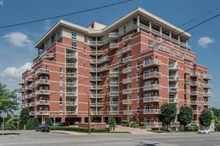 Condo for sale in 110 31St Ave N Apt 308, Nashville, TN, 37203