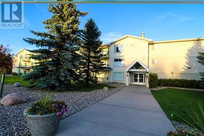 Single Family for sale in 209, 620 Columbia Boulevard W 209, Lethbridge, Alberta, T1K7A8