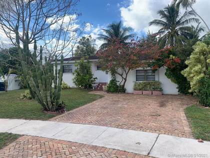 Residential for sale in 8331 SW 16th Ter, Miami, FL, 33155
