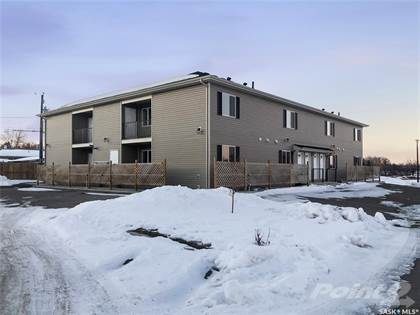 Multifamily for sale in 825 Gladstone STREET E 401414, Swift Current, Saskatchewan, S9H 5P1