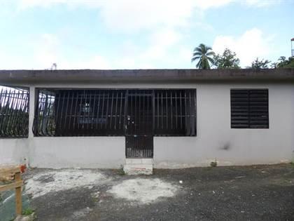 Residential Property for sale in KM 6.2 CARR 185 BO. CAMPO RICO, Canovanas, PR, 00729