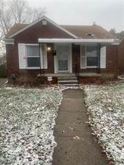 Single Family for rent in 9451 CAMLEY Street, Detroit, MI, 48224