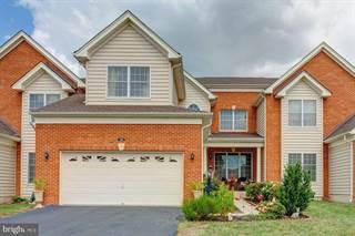 Townhouse For Sale In 42916 NOKES CORNER TERRACE, Ashburn, VA, 20148