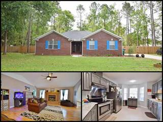 Single Family for sale in 7 Mulberry Circle, Crawfordville, FL, 32327