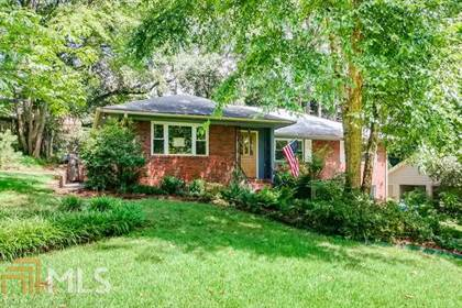 Residential for sale in 1473 Brook Valley Ln, Atlanta, GA, 30324