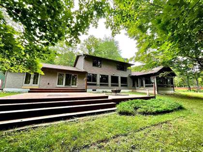 Residential Property for sale in W1198 Maple, Carney, MI, 49812