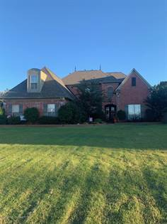 Residential Property for sale in 6478 Silverthorn Cove, Olive Branch, MS, 38654