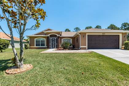 Residential Property for sale in 357 Fitchburg Street, Palm Bay, FL, 32908