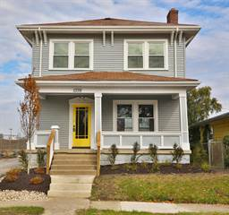 Single Family for sale in 1376 Phale D Hale Drive, Columbus, OH, 43203