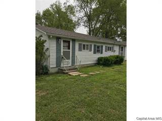 Single Family en venta en 214 W ELM ST, Thayer, IL, 62689