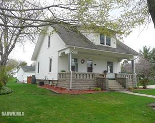 Single Family for sale in 601 S Schuyler, Lena, IL, 61048