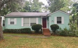 Single Family for sale in 775 SW EL PRADO AVENUE, Lake City, FL, 32025