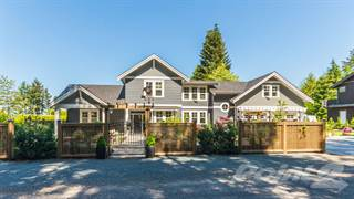 Residential Property for sale in 391 Hoylake Road, Qualicum Beach, British Columbia