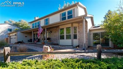 Residential Property for sale in 2822 Country Club Circle, Colorado Springs, CO, 80909
