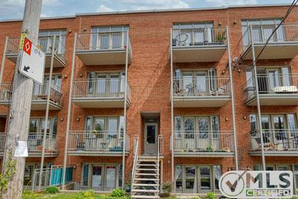 Residential Property for sale in 5885 Rue Boyer 2, Montreal, Quebec