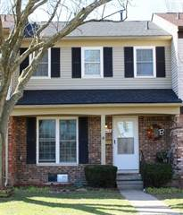 Townhouse for sale in 36415 Park Place Dr, Sterling Heights, MI, 48310