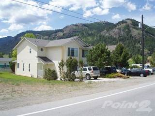 Duplex For Sale In 428 Fifth Avenue Midway British Columbia