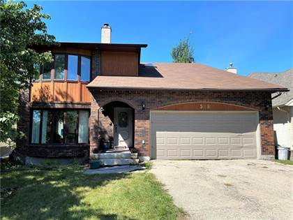 Single Family for sale in 518 Charleswood Road, Winnipeg, Manitoba, R3R1K4
