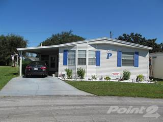 Residential Property for sale in 10945 Tumbleweed Drive, Harmony Heights, FL, 33525