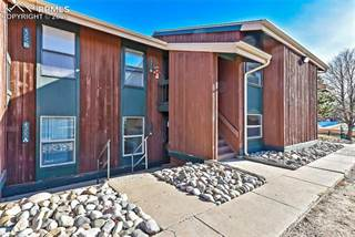 Condo for sale in 4255 N Carefree Circle A, Colorado Springs, CO, 80917