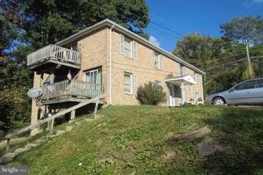 Multifamily for sale in 51 ED TURNER LANE, Harpers Ferry, WV, 25425